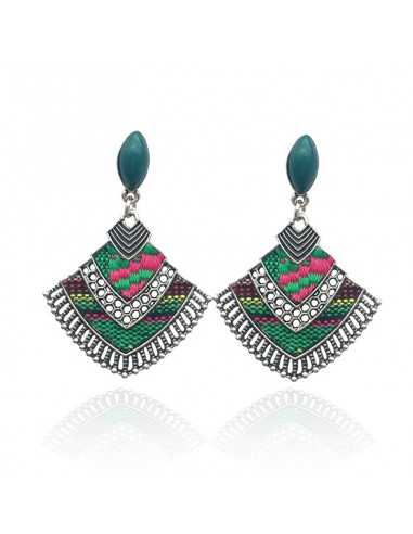 Earrings Guadalupe