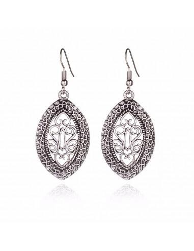 Earrings Satia Love