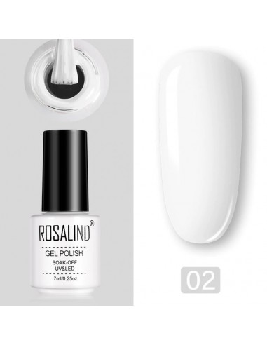 Rosalind Pure semi-permanent nail polish