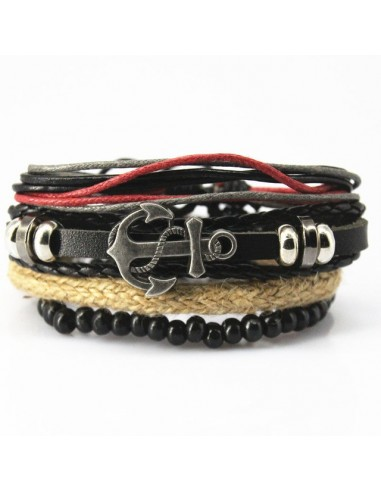 Anchor bracelet Ulysses