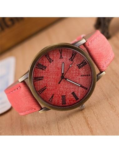 Unisex Watch - Rome Colors