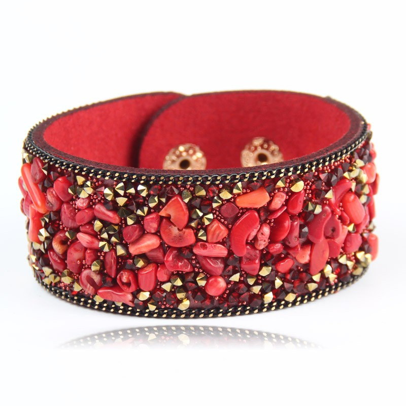 Fashion jewellery bracelets